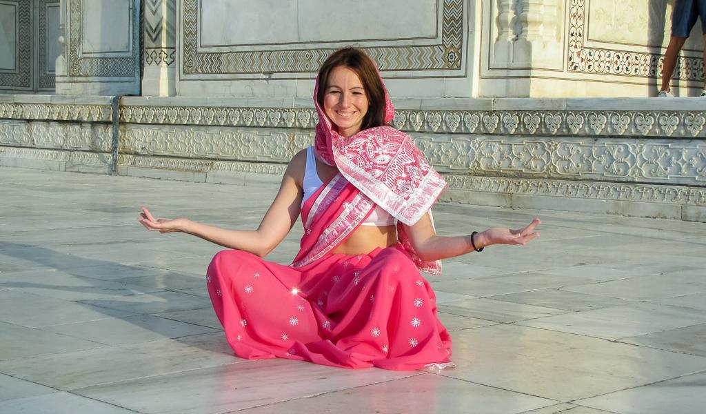 Indie, Birma 2011