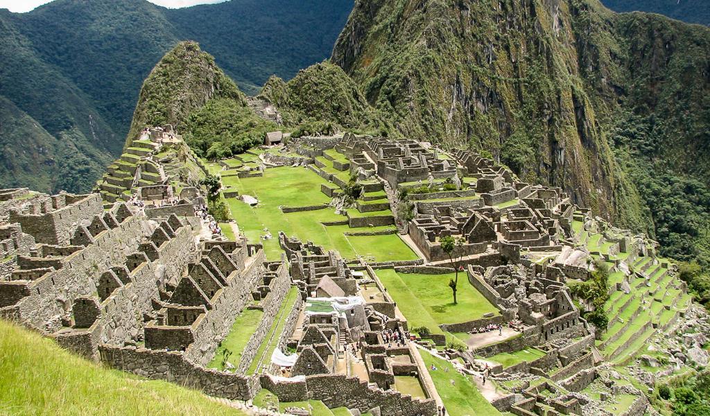 Peru, Bolivia 2009