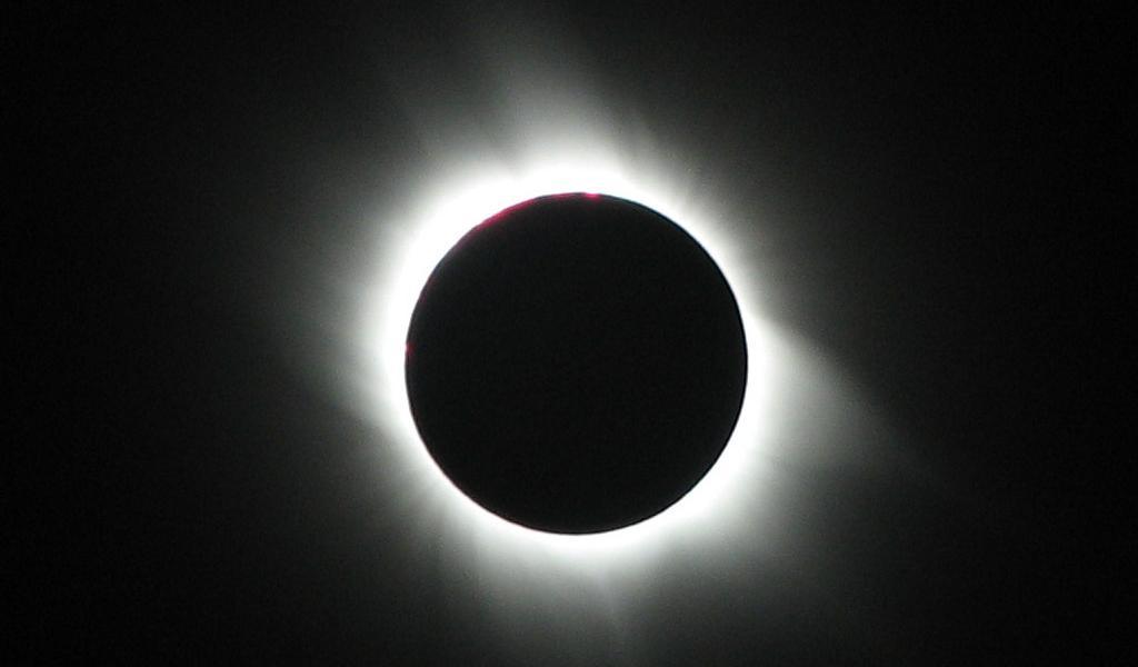 Całkowite Zaćmienie Słońca 2006 – Turcja