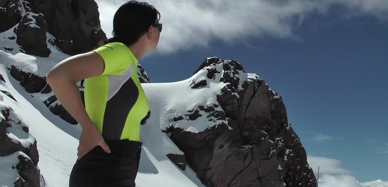 Elbrus – wyprawa na dach Europy