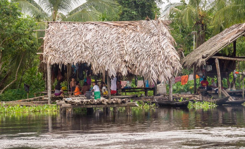 Delta Orinoco