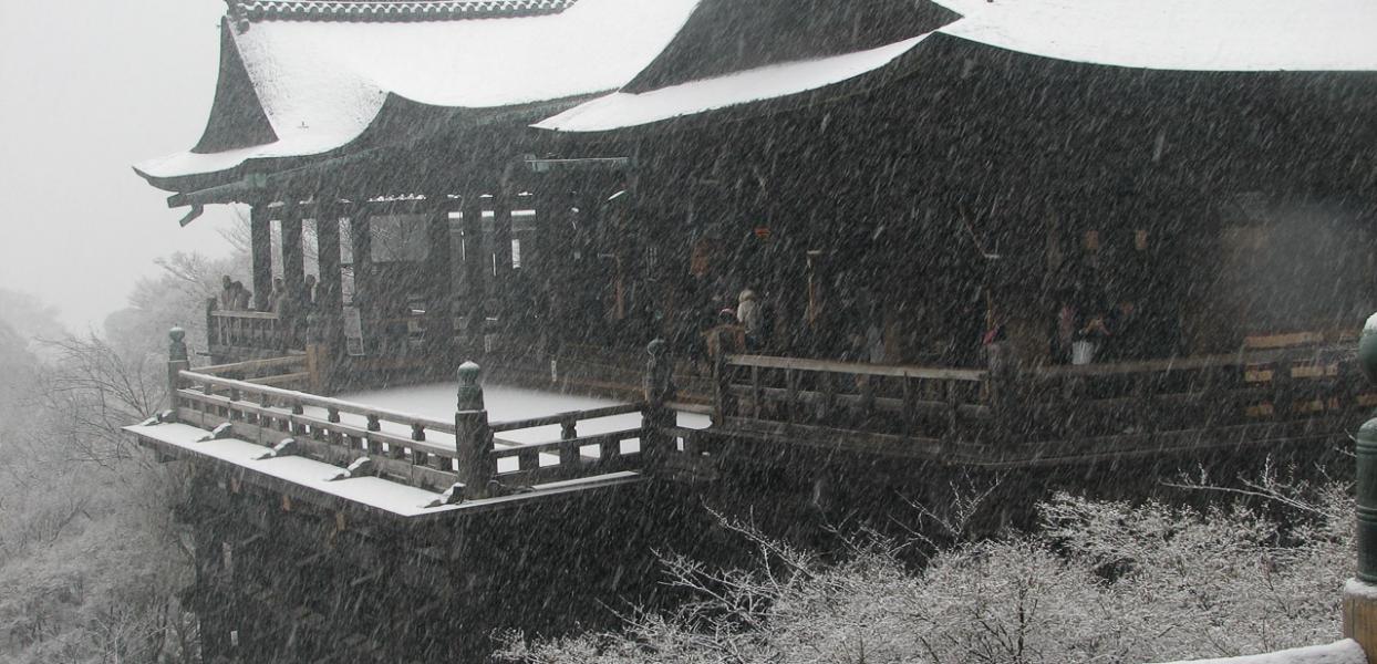 Japonia 2008