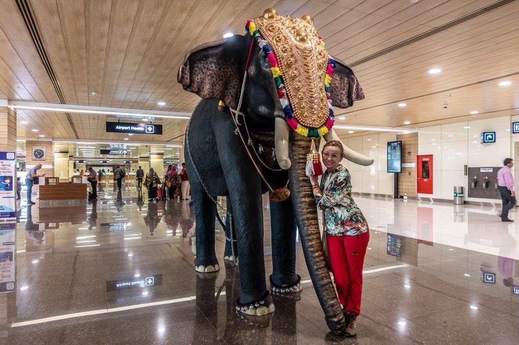 Wracamy do Indii